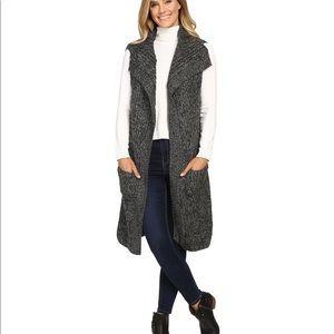 NWT prAna Thalia Maxi Cozy Knit Sweater Vest